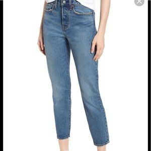 Wedgie Fit Jeans LEVI'S® PREMIUM